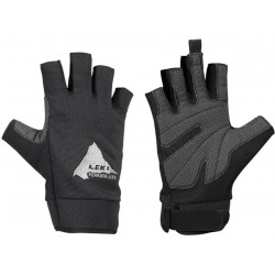 Leki Ferrata Lite unisex ferratové rukavice Kevlar