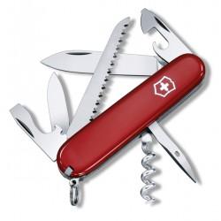 Victorinox Camper červená 1.3613 švýcarský kapesní nůž (1)