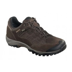 Meindl Bilbao GTX pánské nízké kožené boty