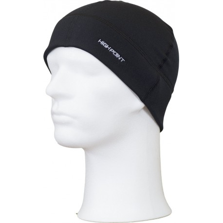 High Point Cappela Cap black