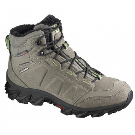 Salomon Elbrus WP swamp 352497