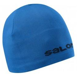 Salomon Salomon Beanie union blue 352999