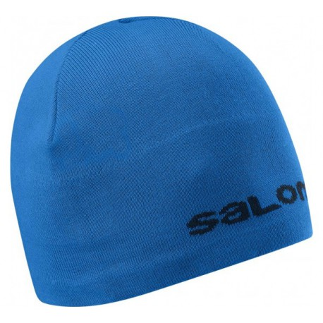 Salomon Salomon Beanie union blue 352999
