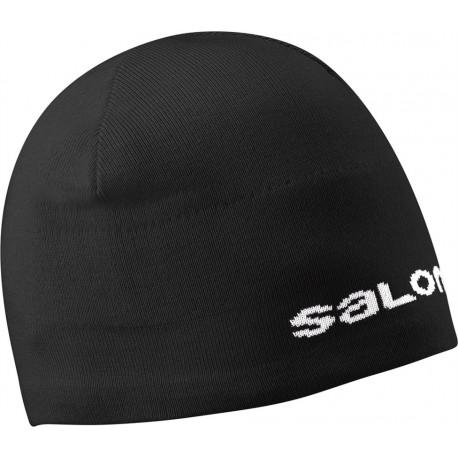 Salomon Salomon Beanie black 352998