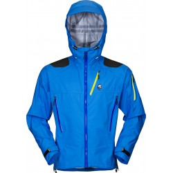High Point Protector Jacket 2.0 blue aster