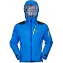 High Point Protector Jacket 2.0 blue aster pánská nepromokavá bunda BlocVent Pro 3L DWR