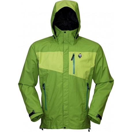 High Point Superior vibrant green/lime green