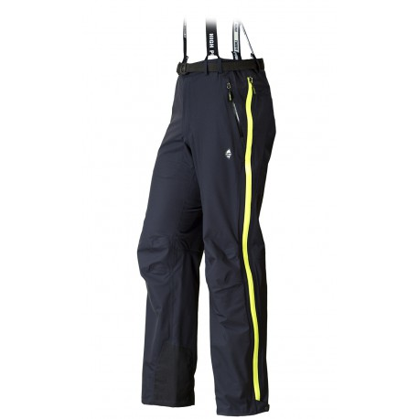 High Point Protector Pants black/oasis zip