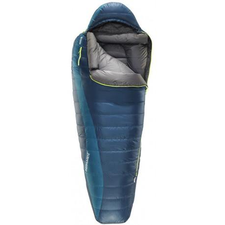 Therm-a-rest Altair HD Long zimní péřový spací pytel
