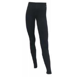 Jitex Bidala 801 TSS černá dámské spodky dlouhá nohavice Merino vlna