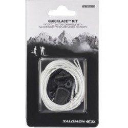 Salomon QuickLace Kit natural 326673
