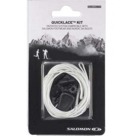 Salomon QuickLace Kit natural 326673