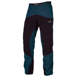 Direct Alpine Mountainer 4.0 greyblue/black pánské turistické kalhoty Cordura