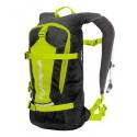 Hydrapak Reyes 5,3 + Reservoir Shape-Shift 3 l cykloturistický batoh + vodní vak
