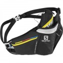 Salomon Ultra Insulated Belt black/yellow/white 351858 opasek s láhví