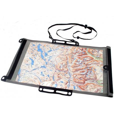 Silva Map Case Navigator