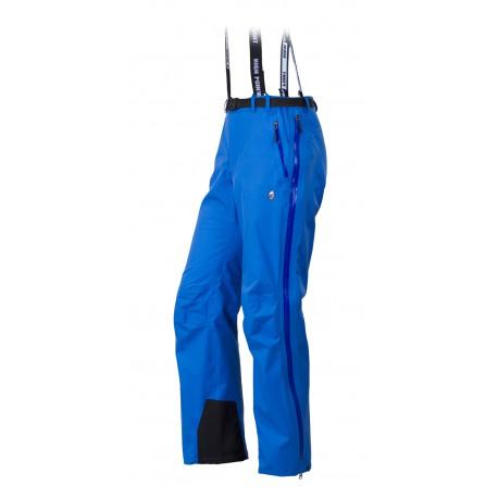 High Point Protector Pants blue aster pánské nepromokavé kalhoty BlocVent Pro 3L DWR