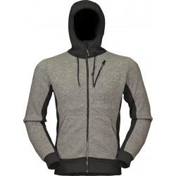 High Point Woolcan Hoody grey