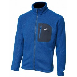 Pinguin Thermal Pro Man Full Zip modrá