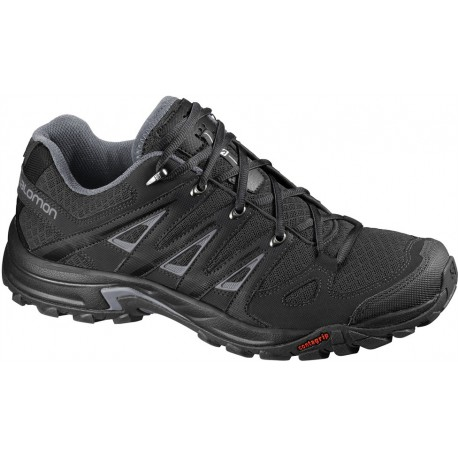 Salomon Eskape Aero black/pewter 329801