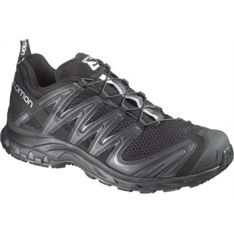 Salomon XA Pro 3D black/dark cloud 356801