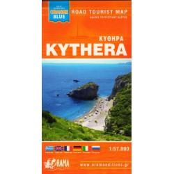 ORAMA Kythera 1:57 000