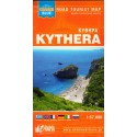 ORAMA Kythera 1:57 000 turistická mapa