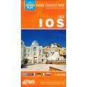 ORAMA Ios 1:35 000 turistická mapa