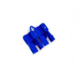 Fizan Náhradní expandér 16 mm Flexy - trekové hole 16 mm tmavěmodrý