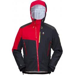 High Point Radical Jacket black/red