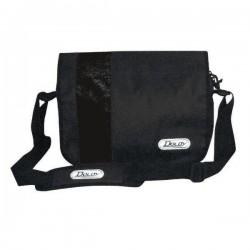 Doldy Messenger Bag Cordura městská taška přes rameno