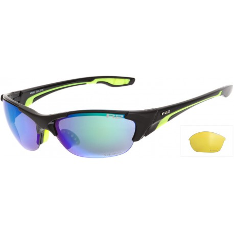 R2 Cheetah AT054F sportovní sluneční brýle