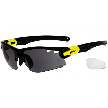 R2 Crown AT078D sportovní sluneční brýle