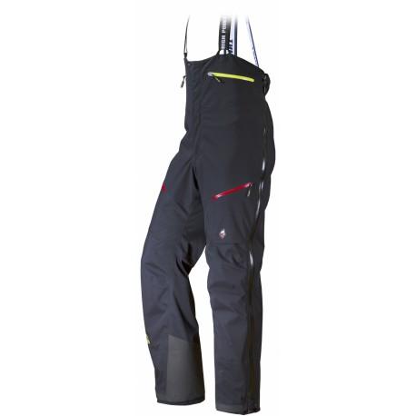 High Point Radical Pants black pánské nepromokavé kalhoty BlocVent Pro 3L DWR