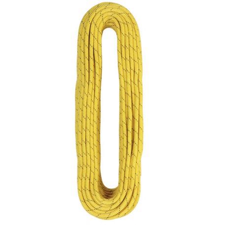 Singing Rock Gemini 7,9 50 m dynamické lano Half/Twin žlutá