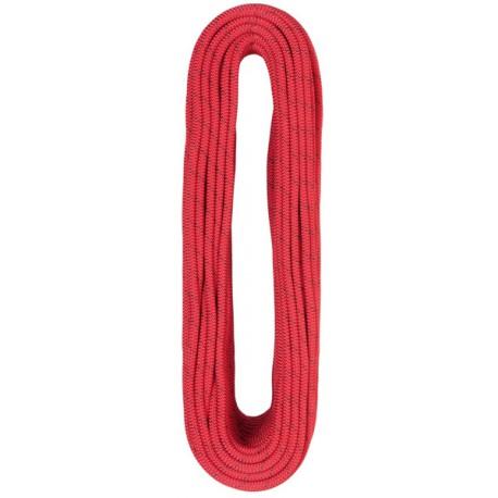 Singing Rock Gemini 7,9 60 m dynamické lano Half/Twin červená