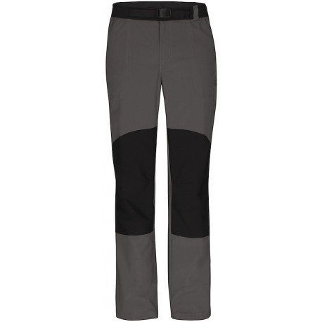 Zajo Magnet Pants šedá/černá pánské turistické kalhoty