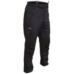 Pinguin Alpin S Pants Lady černá dámské nepromokavé kalhoty Gelanots XP