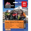 Mountain House Losos s bramborem v koprové omáčce 1 porce expediční strava