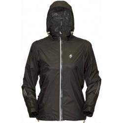 High Point Road Runner Lady Jacket black dámská nepromokavá bunda BlocVent 2,5LSuper Light