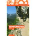 Alpy Salzkammergut - Nejhezčí MTB trasy v Solné Komoře průvodce