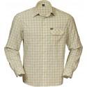 High Point Lagon LS Shirt bone pánská košile dlouhý rukáv Supplex/DryKeep IBQ