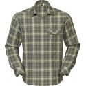 High Point Lagon LS Shirt midnight pánská košile dlouhý rukáv Supplex/DryKeep IBQ