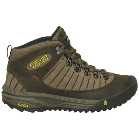 Teva Forge Pro Mid event LTR
