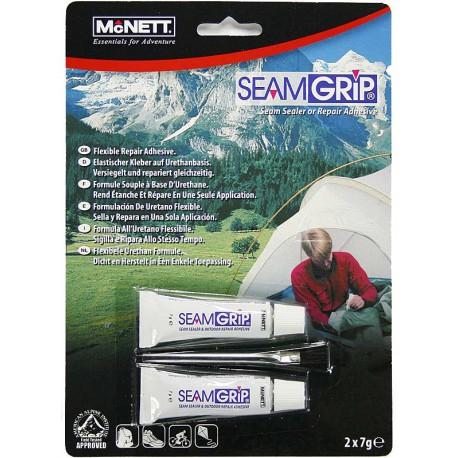 McNett Seam Grip lepidlo 7 g tuba 2 ks