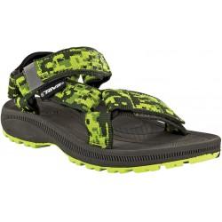Teva Hurricane 2 K 1003692 CMGR dětské sandály i do vody