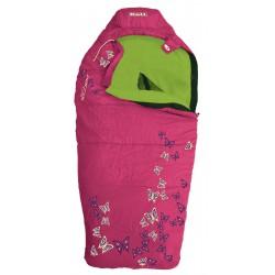 Boll Patrol Lite růžová dětský letní spací pytel Microfiber Dual II