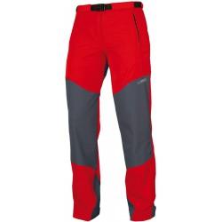 Direct Alpine Patrol Lady 4.0 red/grey dámské turistické kalhoty
