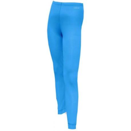 Jitex BoCo Batero 301 TEX modrá dětské spodky dlouhá nohavice