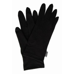Jitex BoCo Rukav 901 TEM černá pánské lehké rukavice Merino vlna